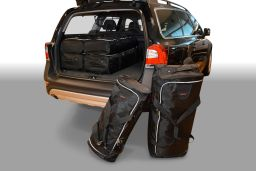 Volvo XC70 (P24) 2007-2016 Car-Bags set