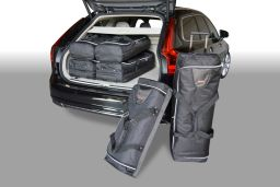 Volvo V90 2016-heden Car-Bags set