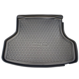 Volvo S40 I 1995-2004 4d trunk mat anti slip PE/TPE (VOL1S4TM)