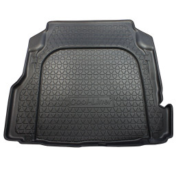 Volvo S80 I 1998-2006 trunk mat anti slip PE/TPE (VOL1S8TM)