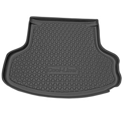 Volvo V40 1995-2004 trunk mat anti slip PE/TPE (VOL1V4TM)