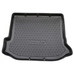 Volvo V60 2010- trunk mat anti slip PE/TPE (VOL1V6TM)