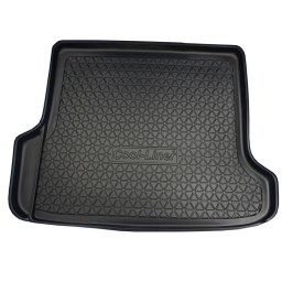 Volvo V70 / XC70 (P26) 2000-2007 trunk mat anti slip PE/TPE (VOL1V7TM)
