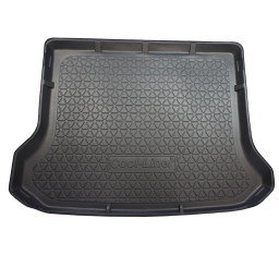 Volvo XC60 2008- trunk mat anti slip PE/TPE (VOL1X6TM)