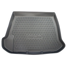 Volvo S60 II 2010- trunk mat anti slip PE/TPE (VOL2S6TM)
