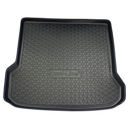 Volvo V70 / XC70 (P24) 2007-2016 trunk mat anti slip PE/TPE (VOL2V7TM)