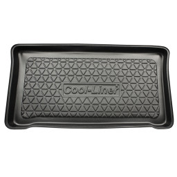 Volkswagen Fox 2004-2011 3d trunk mat anti slip PE/TPE (VW1FOTM)