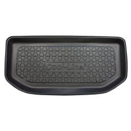 Volkswagen up! 2011- 3d & 5d trunk mat anti slip PE/TPE (VW1UPTM)