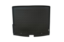 Example - Carbox trunk mat PE rubber Volkswagen Touareg II (7P5) Black