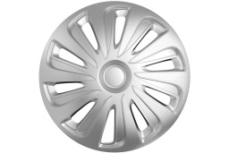 Caliber wheel cover set 14 inch - Radkappensatz 14 Zoll - wieldoppenset 14 inch - Jeu d'enjoliveurs 14 pouces (WHC084-14)