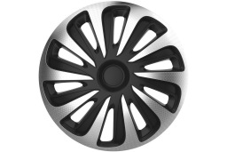 Caliber wheel cover set 13 inch - Radkappensatz 13 Zoll - wieldoppenset 13 inch - Jeu d'enjoliveurs 13 pouces (WHC085-13)