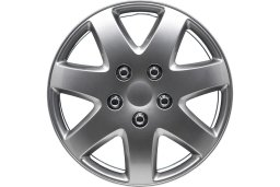 Michigan wheel cover set 15 inch - Radkappensatz 15 Zoll - wieldoppenset 15 inch - Jeu d'enjoliveurs 15 pouces (WHC095-15)