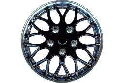 Missouri wheel cover set 16 inch - Radkappensatz 16 Zoll - wieldoppenset 16 inch - Jeu d'enjoliveurs 16 pouces (WHC105-16)