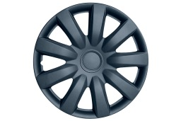 Alabama wheel cover set 15 inch - Radkappensatz 15 Zoll - wieldoppenset 15 inch - Jeu d'enjoliveurs 15 pouces (WHC115-15)