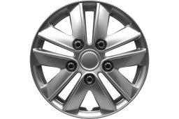 Kentucky wheel cover set 15 inch - Radkappensatz 15 Zoll - wieldoppenset 15 inch - Jeu d'enjoliveurs 15 pouces (WHC120-15)