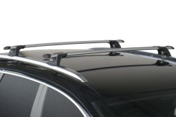 Whispbar Through Bar roof rack bars set (4.1)