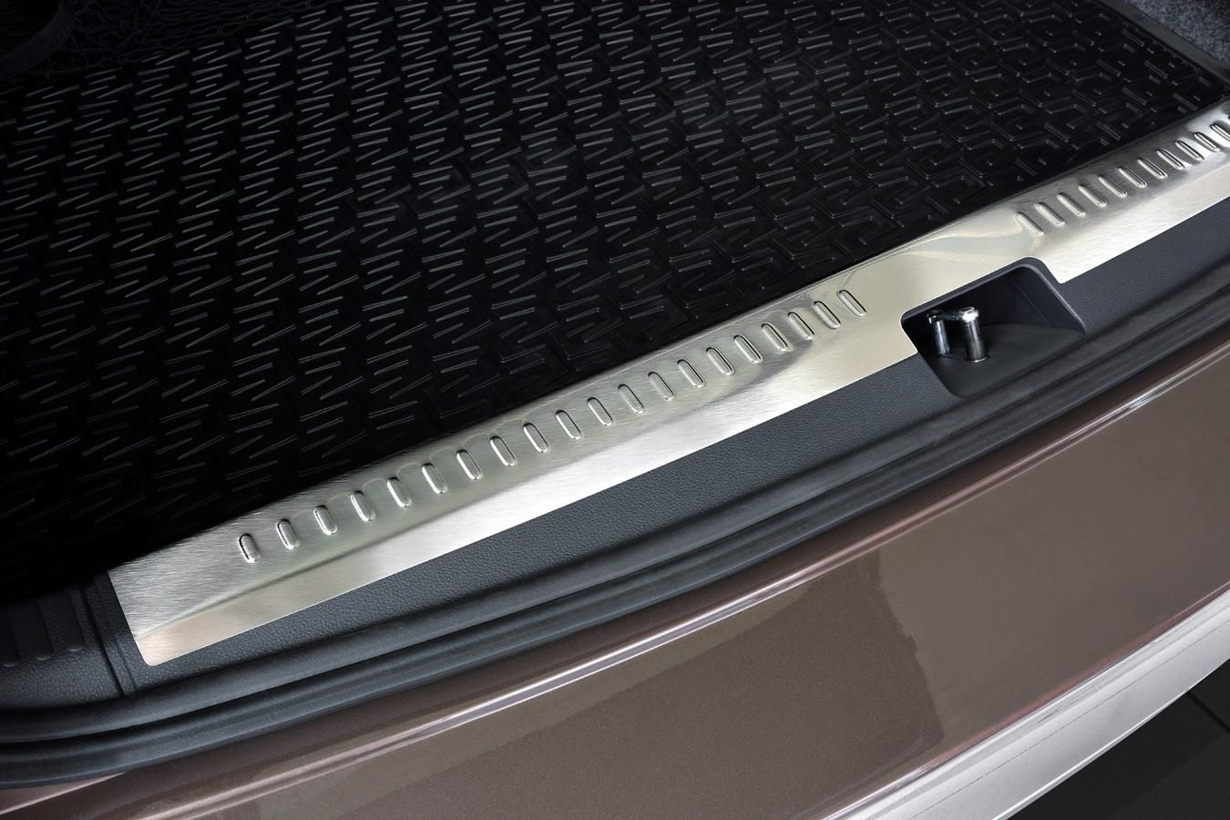 Auto-Tuning & -Styling Ladekantenschutz fr Skoda Octavia Scout 3 ...