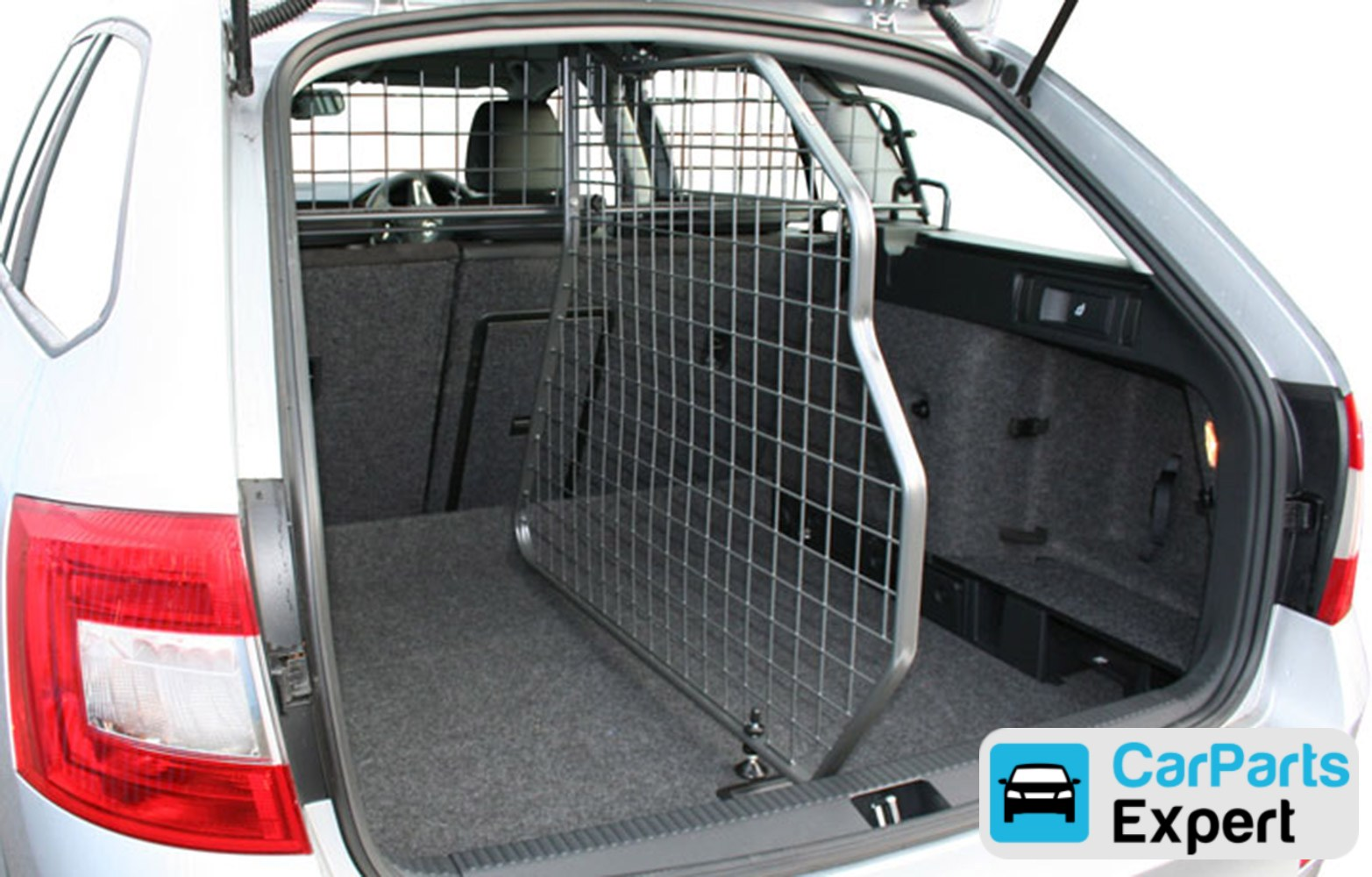 octavia iii combi 5e 2013 present skoda octavia iii combi 5e 2013 present cargo divider. Black Bedroom Furniture Sets. Home Design Ideas