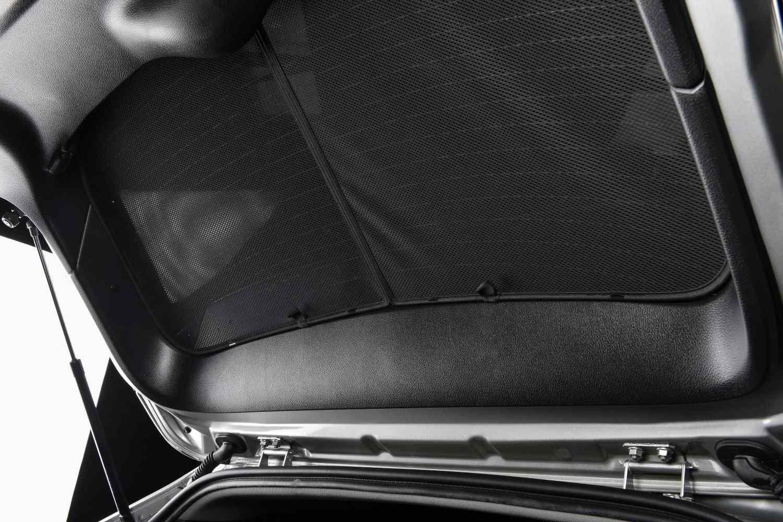 skoda octavia iii combi 5e zonwering car parts expert. Black Bedroom Furniture Sets. Home Design Ideas