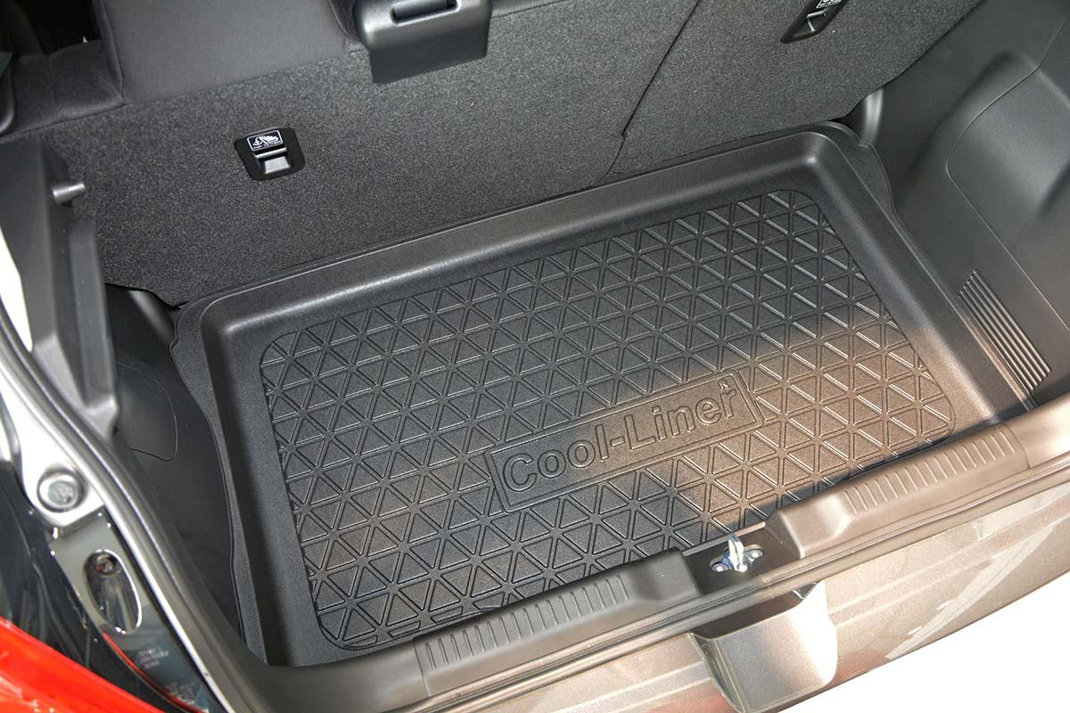 suzuki swift az trunk mat car parts expert. Black Bedroom Furniture Sets. Home Design Ideas
