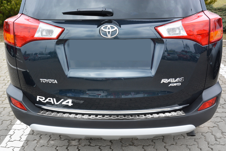 Rav4 Iv Xa40 2013 Present Toyota Rav4 Iv Xa40 2013