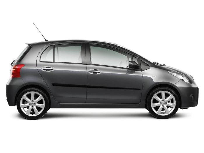 Toyota Corolla (Тойота Королла) - Продажа, Цены, Отзывы ...