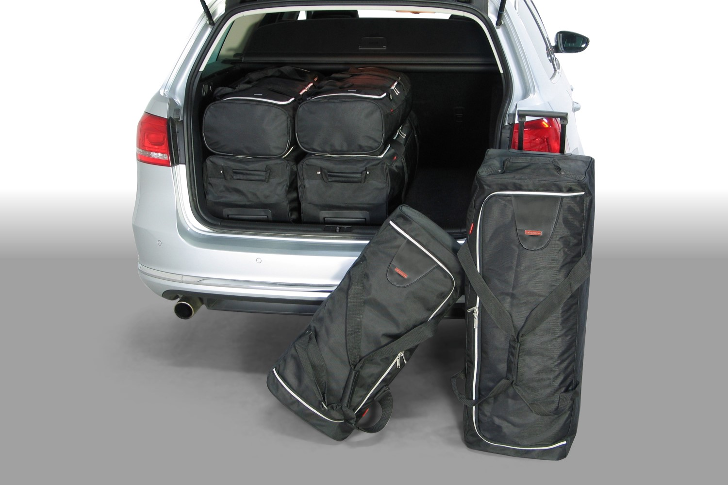 vw passat b7 variant car travel bags car parts expert. Black Bedroom Furniture Sets. Home Design Ideas