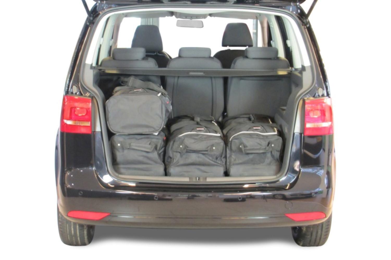Vw Touran I 1t Car Travel Bags Car Parts Expert