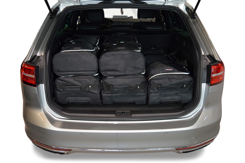 vw passat b8 variant gte autotaschen nach ma car. Black Bedroom Furniture Sets. Home Design Ideas