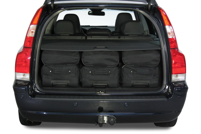 volvo v70 p26 car travel bags car parts expert. Black Bedroom Furniture Sets. Home Design Ideas