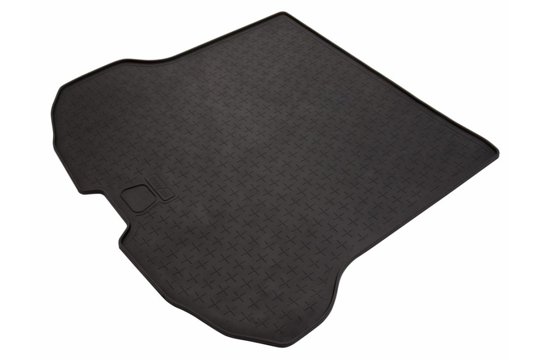 RUBBER CAR BOOT MAT LINER COVER PROTECTOR 07 on Volvo V70