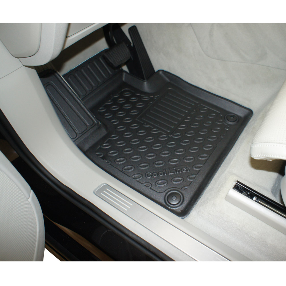 weather floor custom mats volvo all