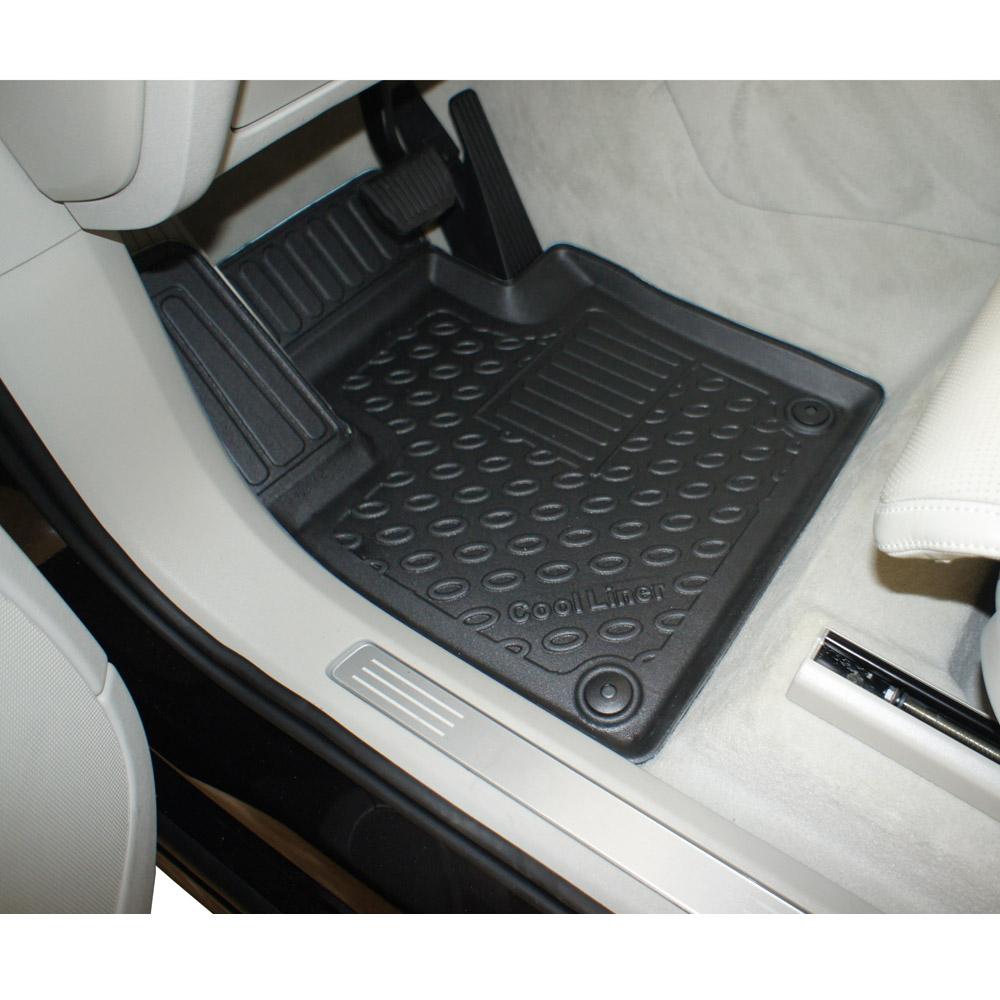 volvo xc90 rubber floor mats gurus floor. Black Bedroom Furniture Sets. Home Design Ideas