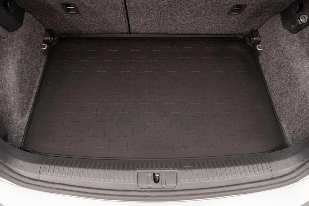5 DOOR HATCHBACK 2009-2017 TRAVALL DOG GUARD BOOT MAT VW POLO 3