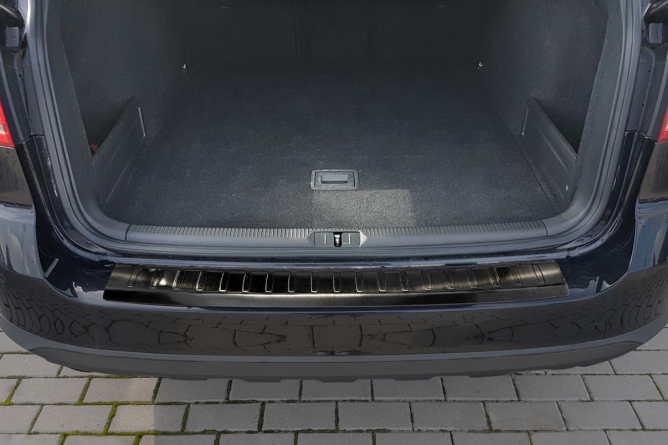 PROTECTION DE SEUIL DE CHARGEMENT pour VW PASSAT B7 Station Wagon 2010-