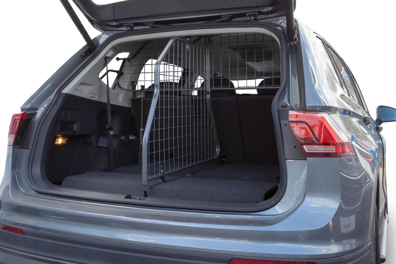 Volkswagen Tiguan Ii Alle Travall