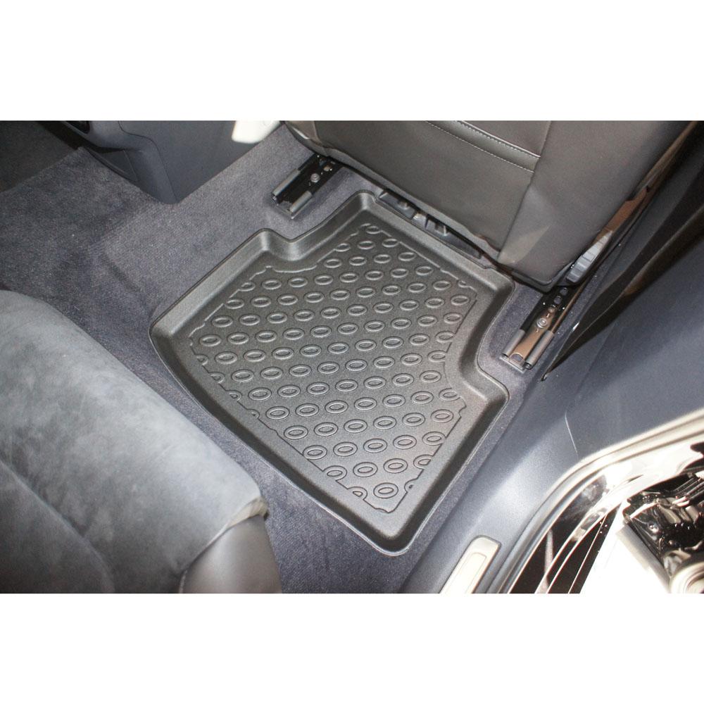 Rubber floor mats vw passat -  Art No