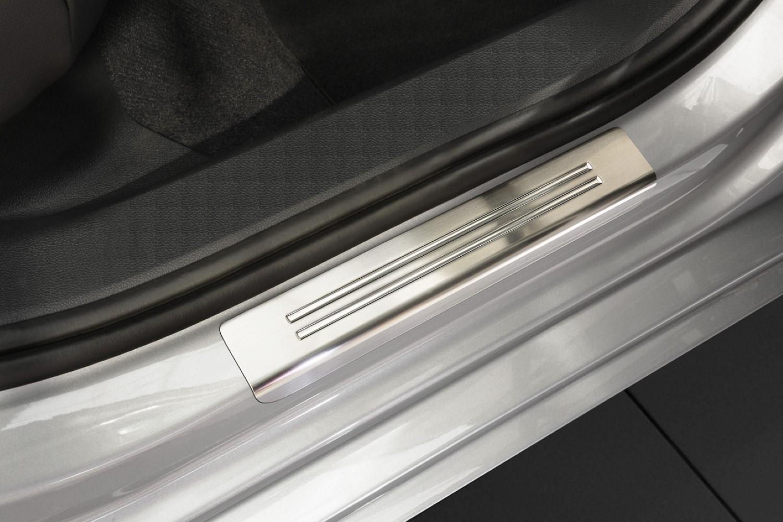 passat b8 2014 pr sent volkswagen passat b8 2014 pr sent 4 portes tricorps seuils de. Black Bedroom Furniture Sets. Home Design Ideas