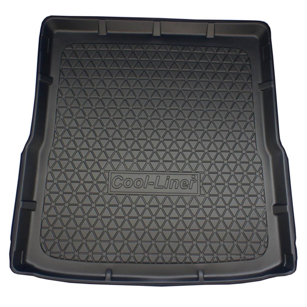 Rubber floor mats vw passat - Volkswagen Passat Variant B7 2010 2014 Trunk Mat Anti Slip Pe Tpe Rubber