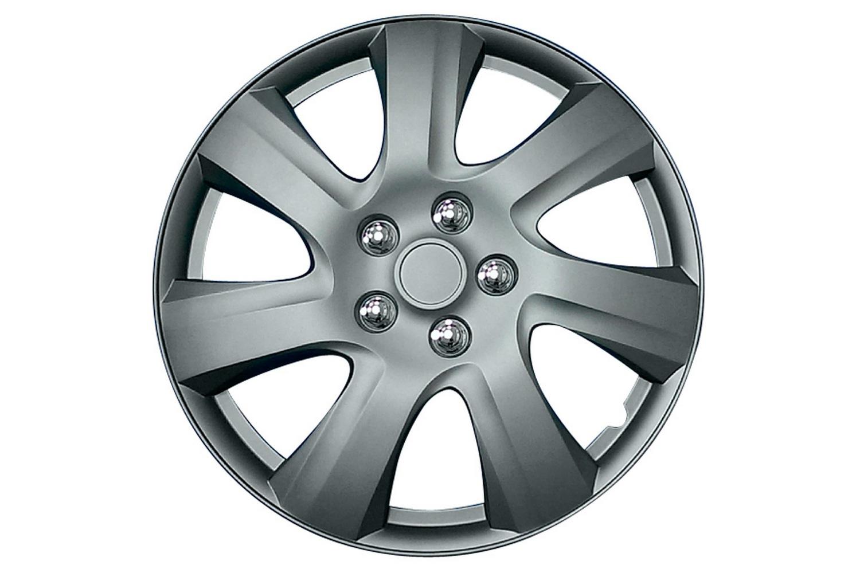 jeu d 39 enjoliveurs carolina 14 pouces 4 pcs car parts expert. Black Bedroom Furniture Sets. Home Design Ideas