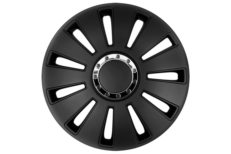 Wheel Covers Wheel Cover Set Silverstone Pro 13 Inch 4 Pcs