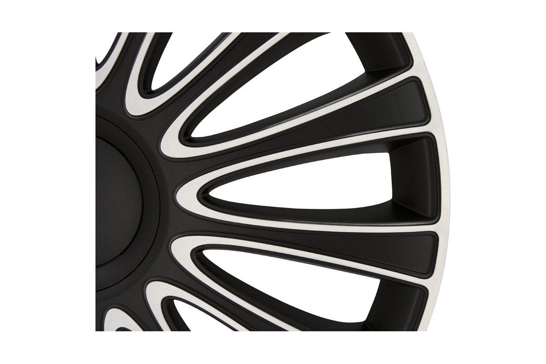 enjoliveurs jeu d 39 enjoliveurs lemans 15 pouces 4 pcs. Black Bedroom Furniture Sets. Home Design Ideas