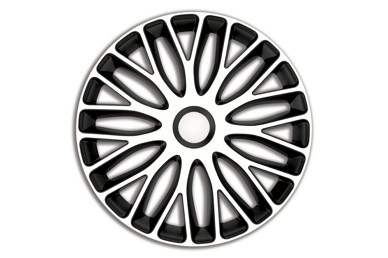 Wheel Cover Set Mugello 15 Inch 4 Pcs Car Parts Expert