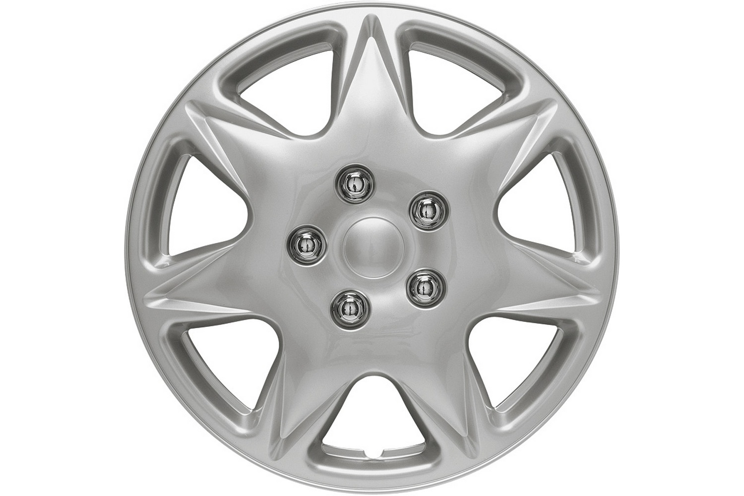 Wheel covers California 16 inch set 4 pieces