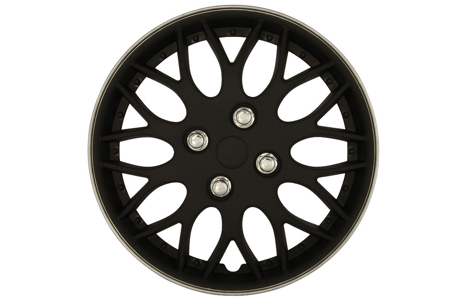 Wheel covers Missouri 15 inch set 4 pieces